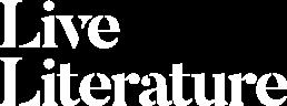 Live Literature Logo